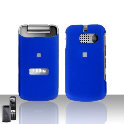 Sanyo Mirro 3810 Blue Cover Case Snap on Protector