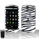 HTC Google Nexus One Zebra Case Cover Snap on Protector