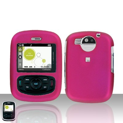 Pink Case Cover Snap on Protector for UTStarcom TXTM8 8026c