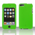 Neon Green Hard Snap on Case Cover for Apple iPod Touch 2 Touch 3