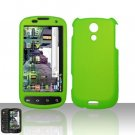 Samsung Epic 4G Neon Green Case Cover Snap on Protector