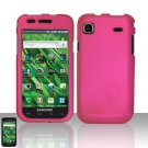 Samsung Vibrant T959 Pink Case Cover Snap on Protector