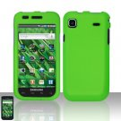 Samsung Vibrant T959 Neon Green Case Cover Snap on Protector