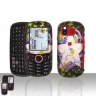 Stars Design Snap On Hard Cover Case for Samsung Intensity U450