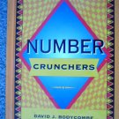 Number Crunchers