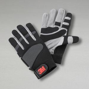 3M Gripping Material Work Glove WGXL
