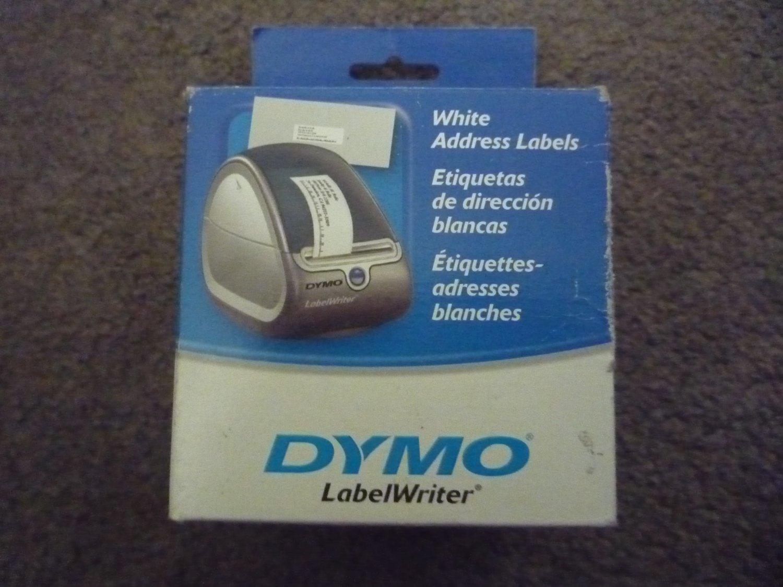 DYMO LabelWriter Address Labels 30320
