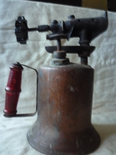 Vintage Turner blow torch