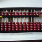 Lotus-Flower Brand Abacus