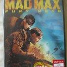 Mad Max Fury Road DVD