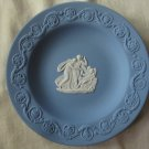 Wedgewood Blue mini plate Made in England
