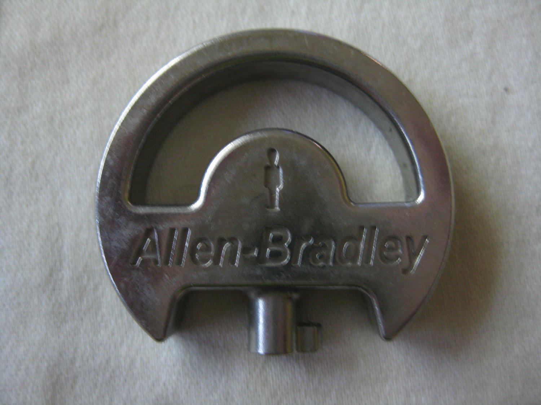 Allen Bradley key