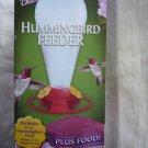 Brown's Garden Chic Hummingbird feeder