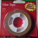 3M Scotch 1096 Glue tape 3/8 inch x 11 yd