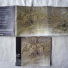 The Black Mages ll The Skies Above CD cover