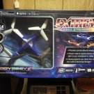 Odyssey extreme video streaming drone Model ody-1910b