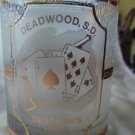 Vintage Culver Deadwood, S.D. shot glass