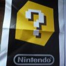 Nintendo Mario Cube Poster