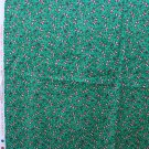 """Henry Glass & Co. Possibilities Christmas Ditzy Print Cotton Fabric 2.16 Yd 43"""" W"""