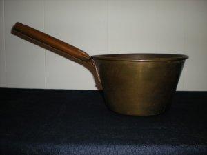 Brass & Copper Dipper