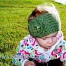 Toddler Headwrap