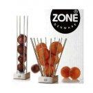 Fruit & Veg Holder Stainless Steel Zone