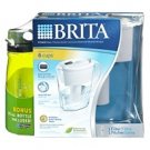Brita Pitcher Water Filtration System