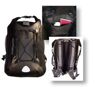 Backpack Waterproof Class Three By Overboard