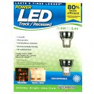 Power LED 4 Watt 2 PackTrack & Recessed Lighting