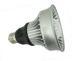 Lights Of America Power LED DIMMABLE 6.5 Watt Bulb