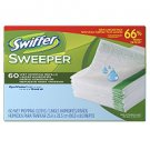 Swiffer Sweeper 64 Ct Dry Refills