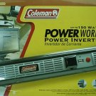 Coleman Fused Power Works Power Inverter 150 \ 300Watt