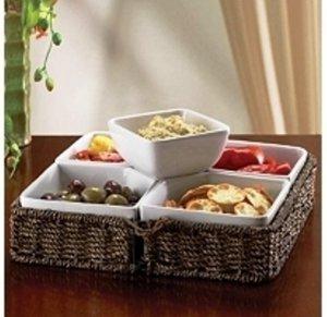 Buffet Server Multi Use Catering & Buffet Server