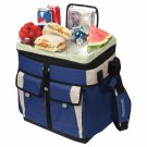 Cooler California Innovations Hard Top Cooler Navy