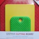 Gripper Non-Slip Cutting Board Set