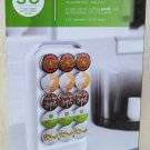 Mind Reader Deluxe Coffee Pod Carousel