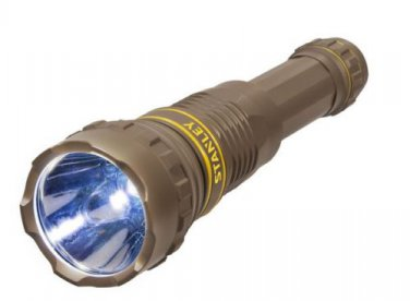 Stanley Rechargeable Flashlight