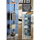 Lifestyle Home 6 Shelve Tower Storage & Orginization