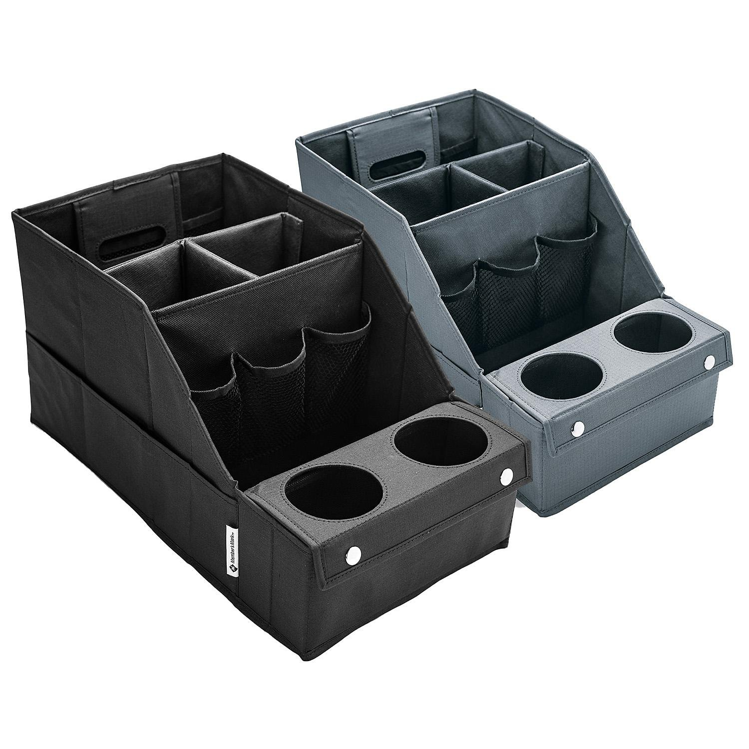 Get Organizered With This Great 2 Pack Home Or Auto