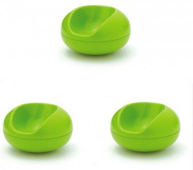 Miniature Designer Chair - Pastil Chair Eero Aarnio x 3  **Free Shipping