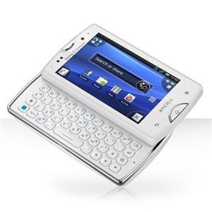 New Sony Ericsson XPERIA X10 mini pro Unlocked Android