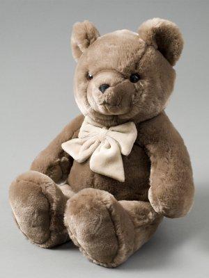 "Commonwealth Plush Bear 18"""