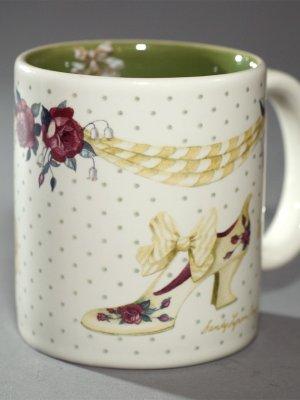 "Ceramic Mug ""Lillian"""
