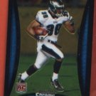 Quintin Demps - Eagles # BC26 2008 Bowman Chrome rookie