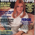Good Housekeeping  April 1998 Sarah Ferguson Duchess of York on cover