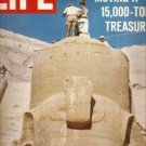 LIFE 10/29/1965 Temples of Abu Simbel Hugh Hefner  Rod Steiger Claire Bloom