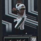 Byron Leftwitch #46 2007 Donruss Elite JAGUARS