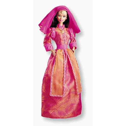 Barbie Dolls Of The World The Moroccan Doll