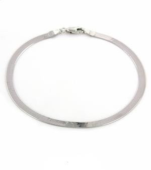 Sterling Silver Magic Flex Bracelet