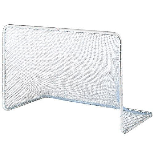 Practice Partner All-in-One Goal Steel Soccer Goal Free Shipping